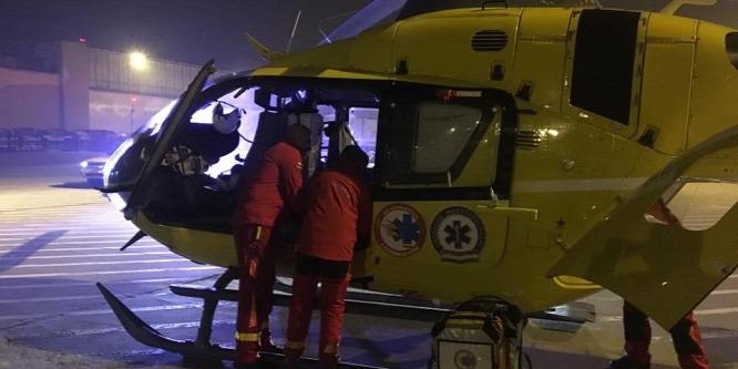 A HM tájékoztatott a veronai buszbaleset sérültjeinek állapotáról