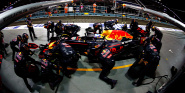Forrás: Getty Images / Red Bull Content Pool/Mark Thompson
