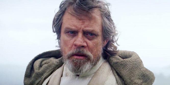 Nem fogunk ráismerni Luke Skywalkerre a Star Wars 8-ban