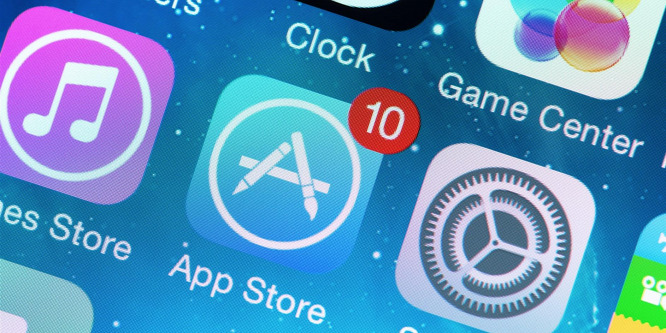 70 milliárd dollárt kerestek eddig az App Store fejlesztői