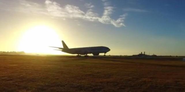 Forrás: Facebook/Qatar Airways