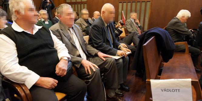 Hatályon kívül helyezték az elsőfokú ítéletet a vörösiszapperben