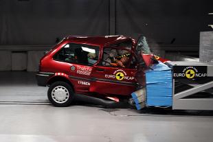 Forrás: Euro NCAP