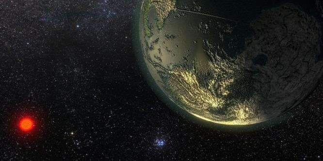 Egy lépéssel közelebb a második Föld megtalálásához