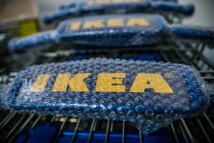 Forrás: IKEA - Kocsis Judit