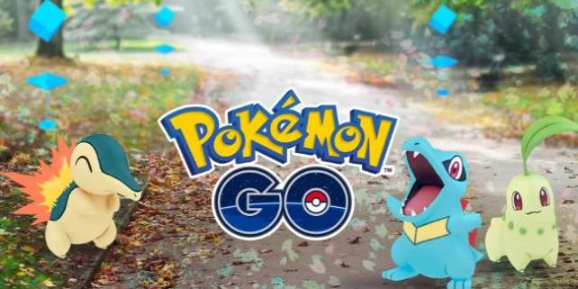 Forrás: Pokémon Go / YouTube