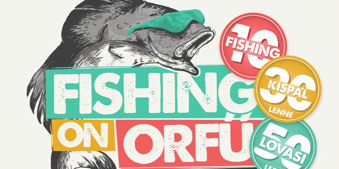 Ma kezdődik a jubileumi Fishing on Orfű