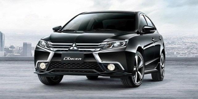 Forrás: Mitsubishi
