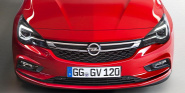 Forrás: Opel