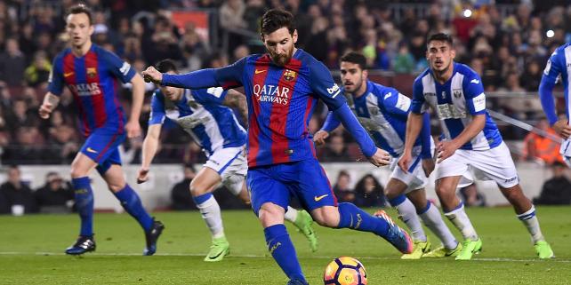 Forrás: AFP/Josep Lago