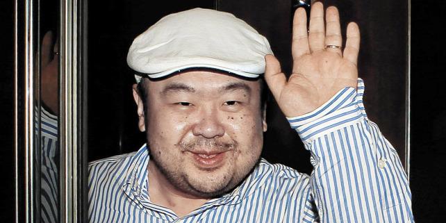 Forrás: MTI/AP/JoongAng Ilbo/Sin In Szop