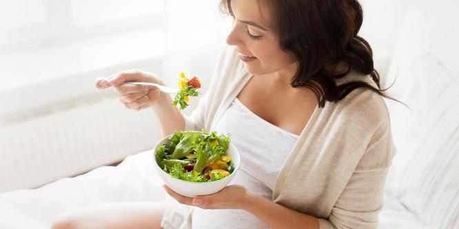 Magzati korban dől el, hogy egészségesen fog-e táplálkozni a gyerek