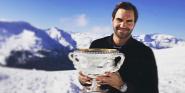 Forrás: Instagram/Roger Federer