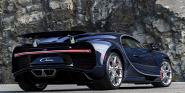 Forrás: Bugatti