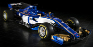 Forrás: Sauber Motorsport
