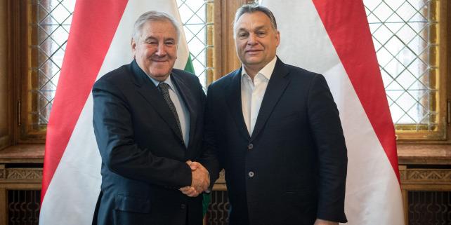 Forrás: MTI/Miniszterelnöki Sajtóiroda / Botár Gergely