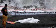 Forrás: AFP/Richard Bouhet