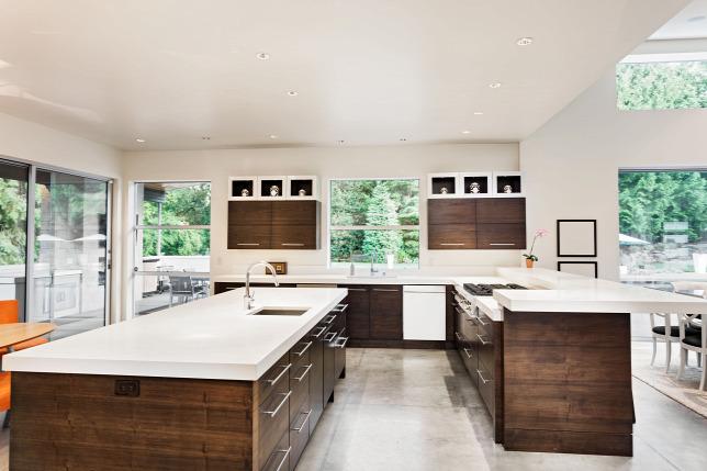 A szép konyha húsz százalékkal dobja meg a lakás árát