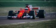 Forrás: Ferrari