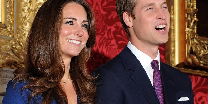 Kate Middleton a férje miatt szégyenkezik