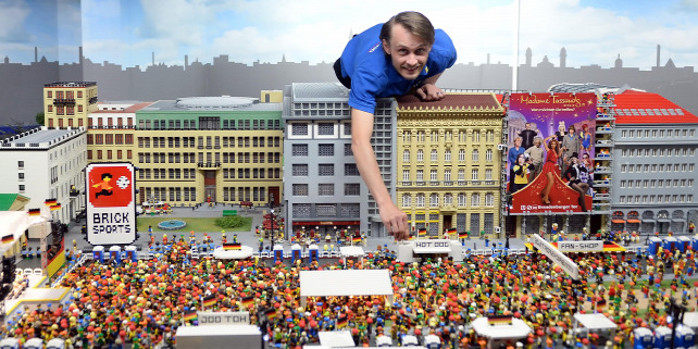 Forrás: dpa Picture-Alliance/AFP/Britta Pedersen
