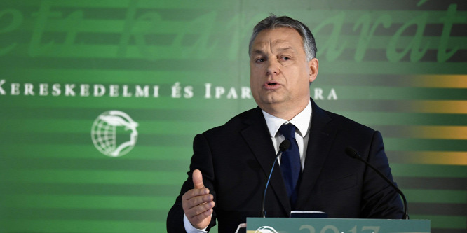 Orbán Viktor: Meg kell védeni a gazdaságot a fenyegető veszélyektől