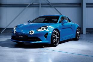 Forrás: Alpine - Renault