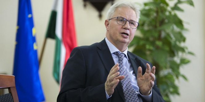 Trócsányi: Ilyen törvénye még nem volt Magyarországnak