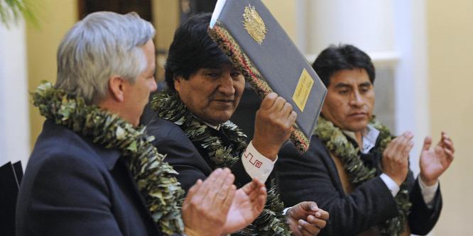 Megduplázzák a legális kokaültetvényeket Bolíviában