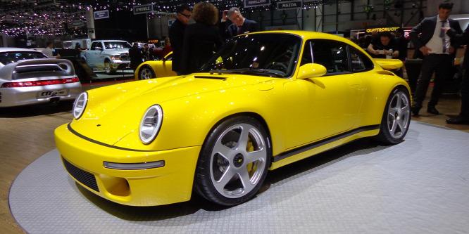A Genfi Autószalon öt legszebb és öt legrondább autója