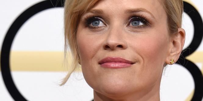 Sminkelj úgy, mint a születésnapos Reese Witherspoon