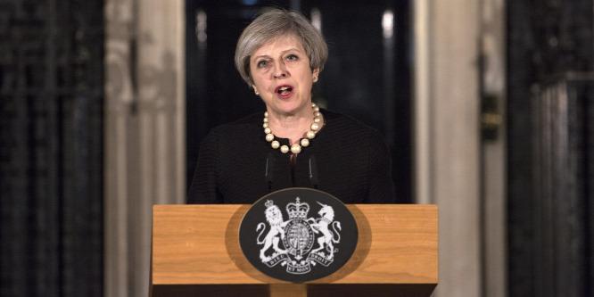Marad a második legmagasabb terrorkészültségi szint Nagy-Britanniában