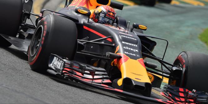 Csak nyáron számíthat erősebb motorra a Red Bull