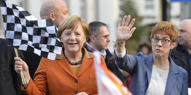 Forrás: AFP/Thomas Kienzle