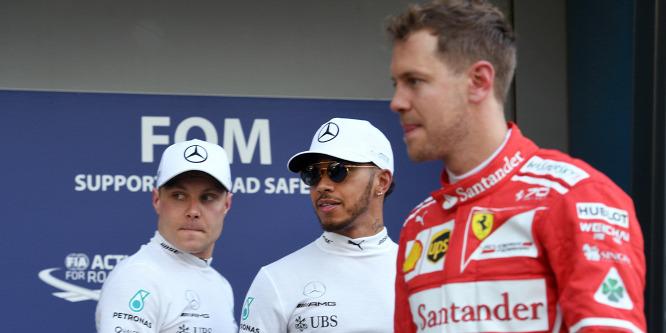 Bottast zavarja, hogy a Ferraritól is kikapott