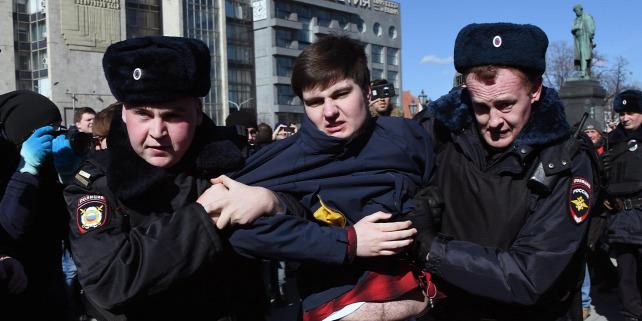 Forrás: AFP/Vasily Maximov
