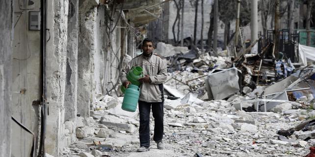 Forrás: AFP/Joseph Eid