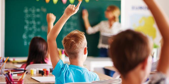 Itt a megoldás az oktatási rendszer problémáira?