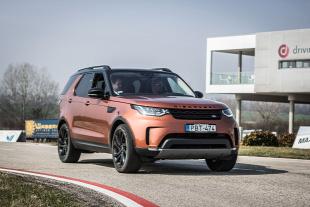 Forrás: Land Rover