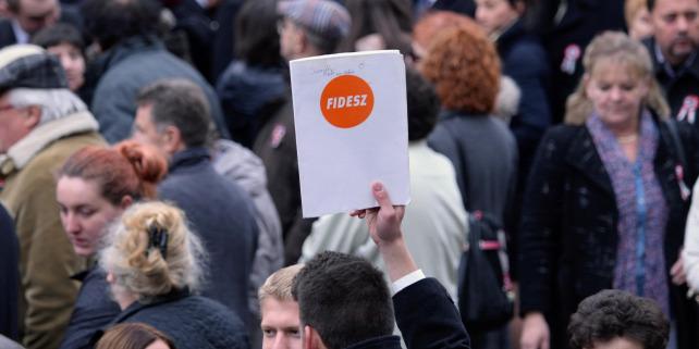 Forrás: AFP/Attila Kisbenedek