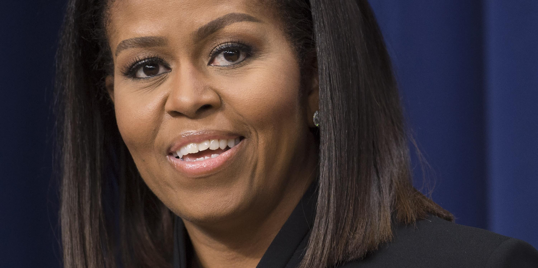 Nézd meg milyen ruhákat hord Michelle Obama, mióta nem ő a first lady