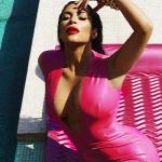Forrás: Instagram/kimkardashian