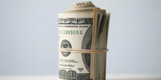 Az amerikai háztartások adóssága 116 milliárd dollárral nőtt