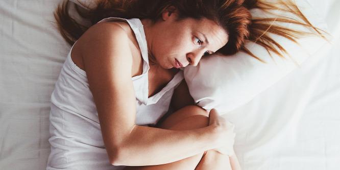 A gyomor problémáinak lelki okai