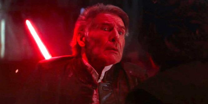 Ha Mark Hamillre hallgatnak, még megrázóbb lett volna Han Solo halála