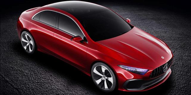 Forrás: Daimler AG - Mercedes-Benz
