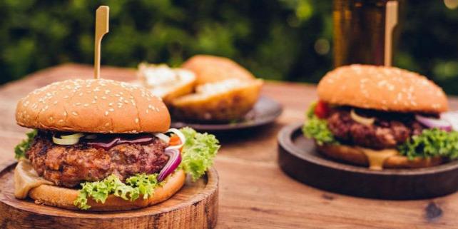 Forrás: Beer Burger Barbecue Fesztivál