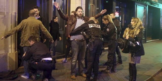 Forrás: MTI/AP/Thibault Camus