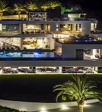 Forrás: Bruce Makowsky/BAM Luxury Development