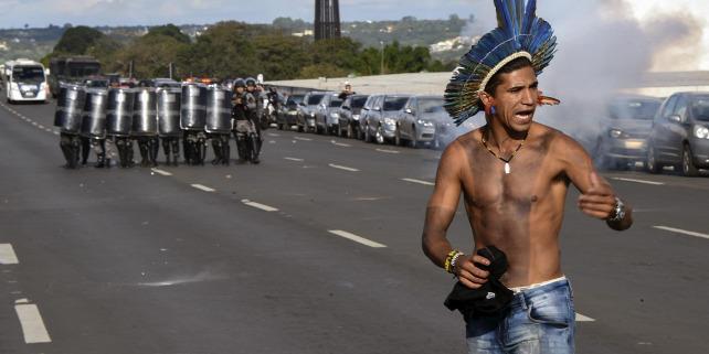 Forrás: AFP/Evaristo Sa